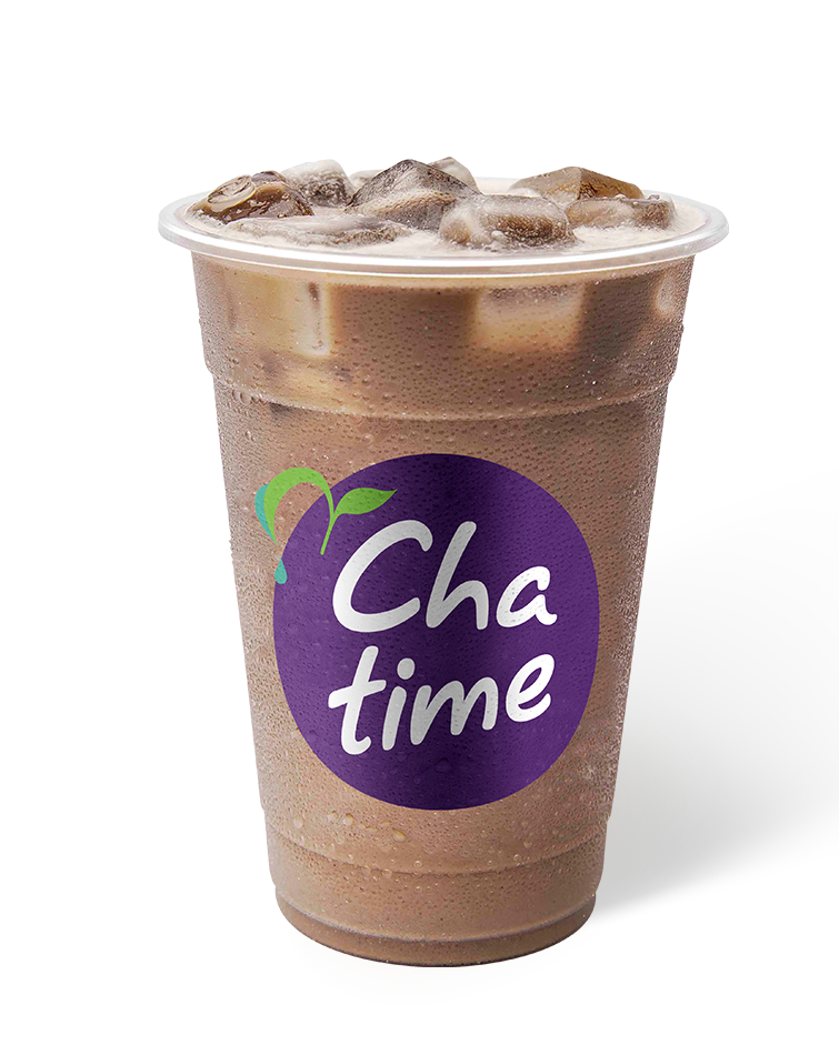 Chocolate Milky Iced Tea